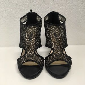 Caparros Evening Shoes